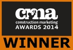 CMA 2014 Winner website